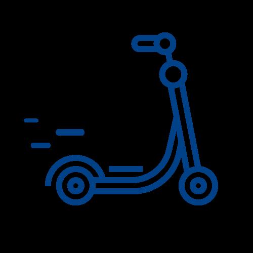 icone trotinette